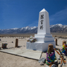 Soul Healing Tower, Manzanar Relocation Camp