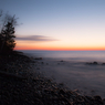 Sunrise, North Shore, Lake Superior