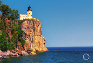 SPLIT ROCK LIGHT