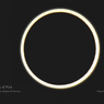 Total Annular, (Ring of Fire), Eclipse